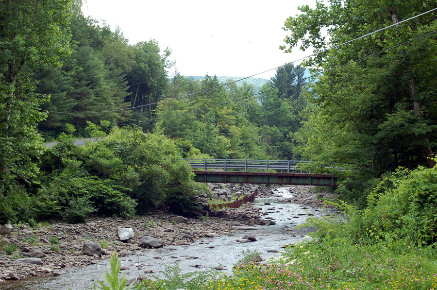 Catskill Mountains Real Estate in Woodland Valley