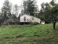 River Front Mobile Home in  Shandaken